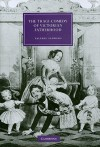 The Tragi-Comedy of Victorian Fatherhood - Valerie Sanders