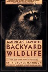 America's Favorite Backyard Wildlife - George H. Harrison, Kit Harrison