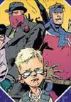 Tomorrow Stories: comics - Alan Moore