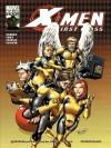 X-Men First Class: Fly Away - Jeff Parker, Roger Cruz, Val Staples
