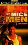 Of Mice and Men - Joan O. Arc, Tony Buzan