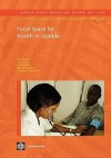 Fiscal Space for Health in Uganda - Peter Okwero, Julie McLaughlin, Ajay Tandon, Susan Sparkes