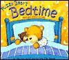 Fuzzy Bear's Bedtime - Dawn Bentley, Krisztina Nagy
