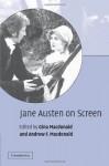 Jane Austen on Screen - Andrew McDonald, Gina Macdonald