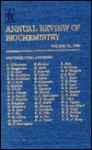 Annual Review Of Biochemistry: 1984 (Annual Review Of Biochemistry) - Charles C. Richardson, Alton Meister