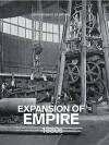 Expansion of Empire, 1880's - Brian Moynahan