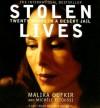 Stolen Lives: Twenty Years in a Desert Jail - Malika Oufkir