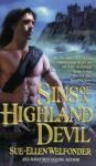Sins of a Highland Devil - Sue-Ellen Welfonder