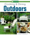 Cooking & Dining Outdoors - Cindy Burda