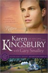Return (#3 Redemption Series) - Karen Kingsbury
