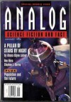 Analog Science Fiction/Science Fact January, 1996 - Stanley Schmidt
