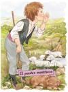 El pastor mentiroso - Margarita Ruiz