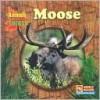 Moose - JoAnn Early Macken