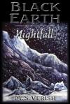 Nightfall - M.S. Verish