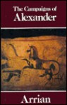 Campaigns of Alexander - Arrian