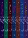 Shadow Falls, Complete Series: 5 Books + 2 Short Stories (A Shadow Falls Novel) - C.C. Hunter