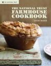 The National Trust Farmhouse Cookbook - Laura Mason