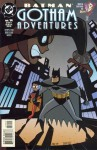 Batman: Gotham Adventures #14 - Craig Rousseau, Terry Beatty, Lee Loughridge, Ty Templeton, Stan Woch, Tim Harkins, Darren Vincenzo