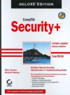 CompTIA Security+ Study Guide: Exam SY0-101 - Mike Pastore, Emmett Dulaney
