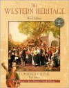 The Western Heritage: Brief (w/CD-ROM) - Donald Kagan, Steven E. Ozment, Frank M. Turner