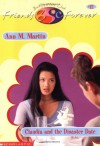 Claudia and the Disaster Date - Ann M. Martin, Nola Thacker