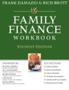 Family Finance Workbook (Student Edition): Discovering the Blessings of Financial Freedom - Rich Brott, Frank Damazio