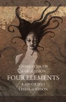 Four Elements - Charlee Jacob, Marge Simon, Rain Graves, Linda Addison