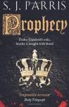Prophecy (Giordano Bruno #2) - S.J. Parris