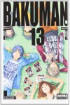 Bakuman, volumen 13: Lectores y flechazo (Bakuman。, #13) - Tsugumi Ohba, Takeshi Obata