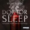 Doctor Sleep - Stephen King, David Nathan, Deutschland Random House Audio
