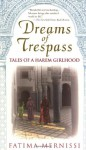Dreams of Trespass: Tales of a Harem Girlhood - Fatema Mernissi