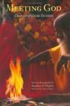 Meeting God: Elements of Hindu Devotion - Stephen Huyler, Thomas Moore