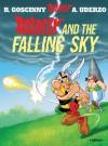 Asterix and the Falling Sky: Album #33 - René Goscinny, Albert Uderzo