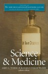 New Encyclopedia of Southern Culture: Volume 22: Science and Medicine - Charles Reagan Wilson, James G. Thomas