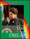 Maya Angelou: Woman of Words, Deeds, and Dreams - Stuart A. Kallen, Rosemary Wallner