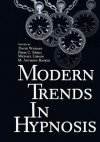 Modern Trends in Hypnosis - David Waxman