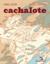 Cachalote - Daniel Galera, Rafael Coutinho