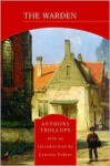 The Warden (Library of Essential Reading Series) - Anthony Trollope
