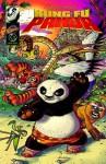 Kung-Fu Panda: Everyone Is Kung-Fu Fighting TP - Matt Anderson, Christine Larsen, CV Designs