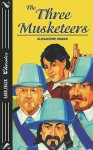 The Three Musketeers - Janice Greene, Laura Dower