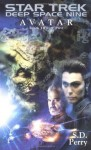 Avatar Book Two: 2 (Star Trek Deep Space Nine) - S.D. Perry