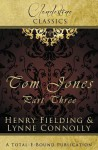 Clandestine Classics: Tom Jones Part Three - Henry Fielding, Lynne Connolly