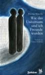 Science Fiction 2: Wie das Universum und ich Freunde wurden: Science Fiction Stories (German Edition) - Thomas Wawerka, Andreas Eschbach