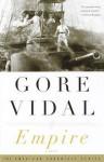 Empire: A Novel - Gore Vidal