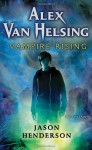 Vampire Rising - Jason Henderson