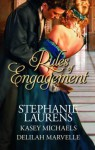 Rules of Engagement - Stephanie Laurens