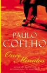 Once Minutos (Spanish Edition) - Paulo Coelho
