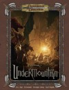 Expedition to Undermountain (Dungeons & Dragons d20 3.5 Fantasy Roleplaying, Adventure) - Eric L. Boyd, Ed Greenwood, Christopher Lindsay