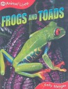 Frogs and Toads - Sally Morgan