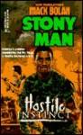 Hostile Instinct - Don Pendleton